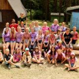 Tábor Borovina 2018 úspěšně za námi!